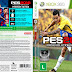 Capa Pro Evolution Soccer 2018 Xbox 360 [Exclusiva]