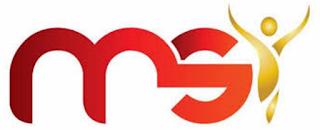 Logo MSI Baru
