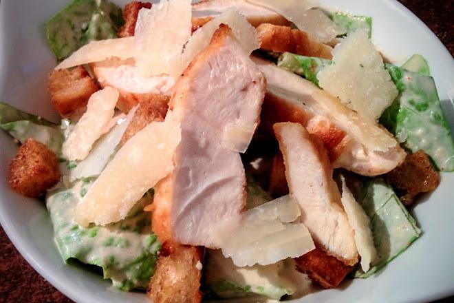 Sauce Salade César