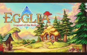 EGGLIA Legend of the Redcap Mod Apk Terbaru Full Version English v2.1.1