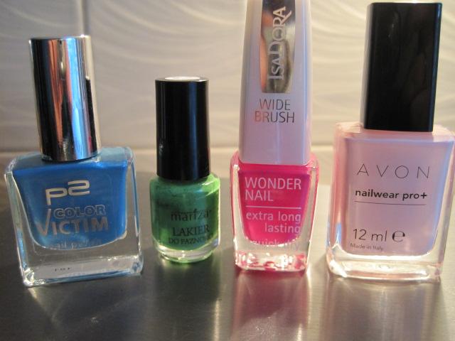 nails, gorgeous nails