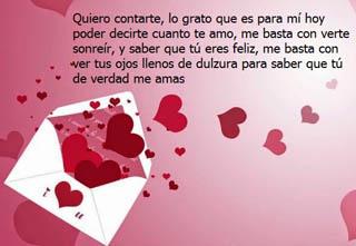 6 Cartas De Amor Para Mi Novio Reflexiones De Amor