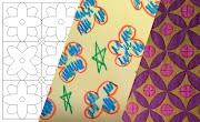 Populer 38+ Pola Batik Sederhana Untuk Anak TK