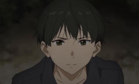 Kyoukai no Kanata Episode 0: Shinonome OVA Subtitle Indonesia