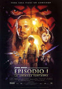 Star Wars I – La amenaza fantasma (1999) ()
