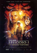 Star Wars I – La amenaza fantasma (1999)