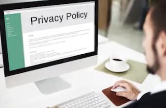 Cara Membuat Privacy Policy Untuk Blogspot dengan sangat Mudah