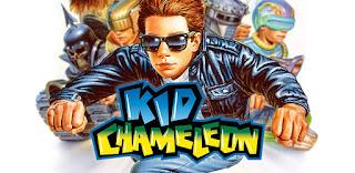 Kid Chameleon Mod Apk v1.0.2 Full Unlocked Terbaru Gratis