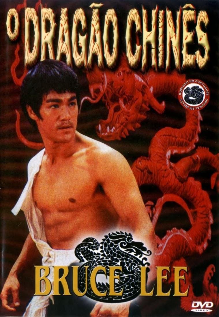 O Dragão Chinês – Dublado (1971)