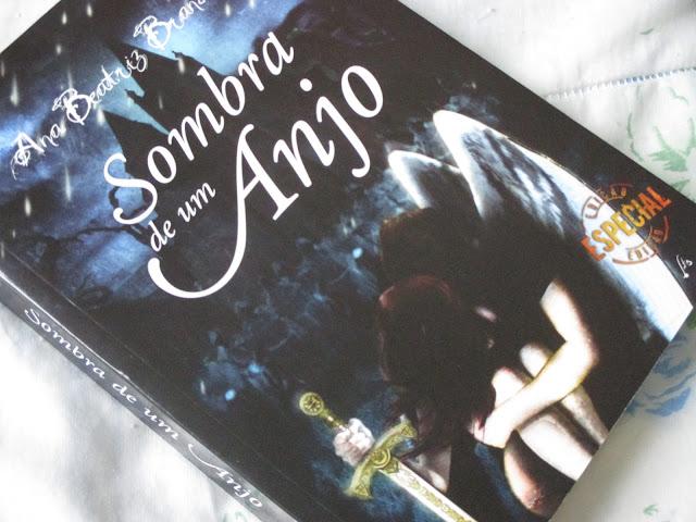 Sombra de um Anjo - Ana Beatriz Brandão