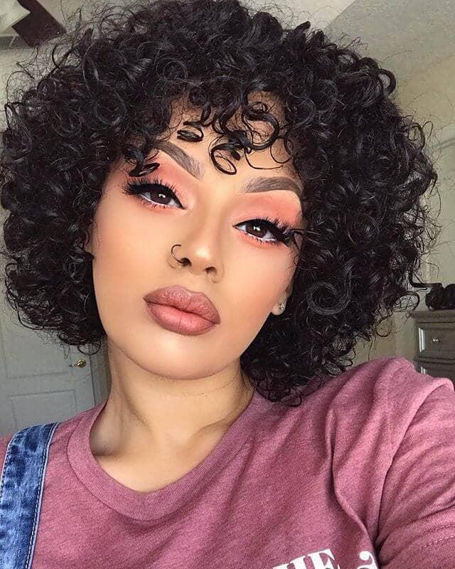 best curly haircut ideas 2018