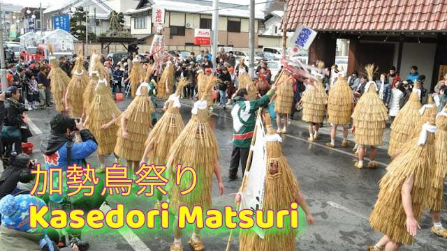 festival unik dan aneh di jepang