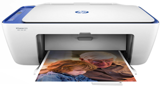 HP DeskJet 2655 Drivers Free Download