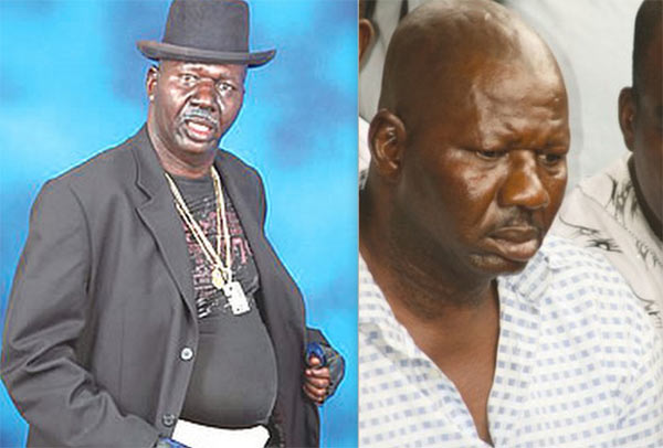 """I'm well and OK,"" Baba Suwe rebuffs reports that his health is deteriorating"