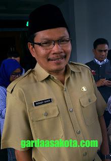 Mundur Dari Jabatan Sekdis Pariwisata NTB, dr Syamsul Lebih Tertarik Terima Tawaran Bupati KLU
