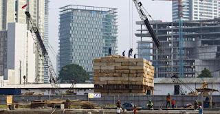 Strategi Pembangunan Ekonomi