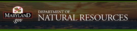 Maryland Department Of Natural Resources Address