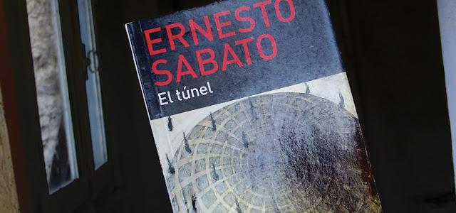 RESEÑA DE LIBRO | EL TÚNEL ERNESTO SABATO