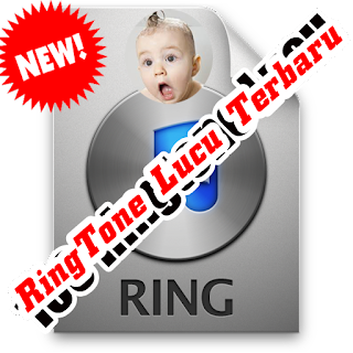 Download ringtone funny terbaru nada dering
