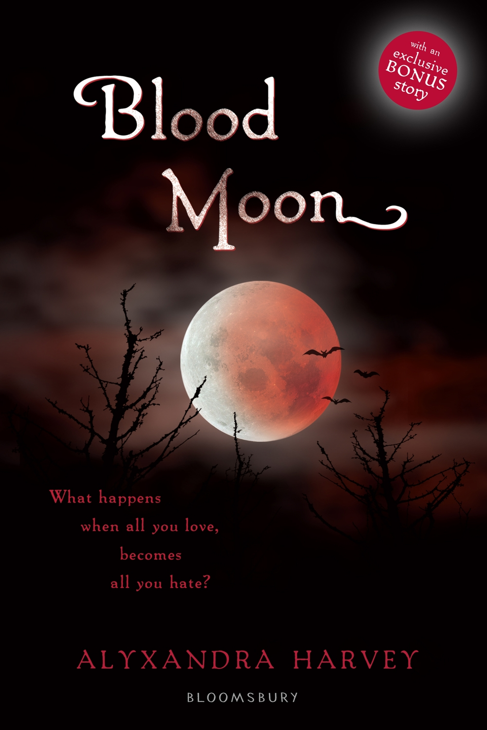 Lost Moon Epub