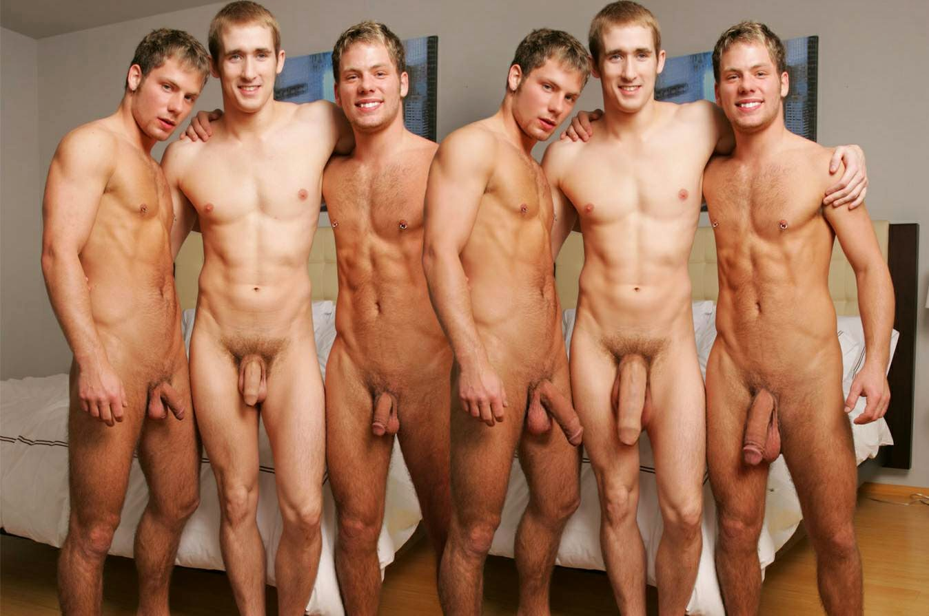 Group pics of naked men fuck hard