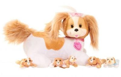 Собачка Кики (Kiki Puppy Surprise)