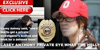 Casey Anthony aka Brian Beechen New Business Private Eye Case Research & Consulting Services