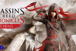 How to Download Game Assassins Creed Chronicles China Free