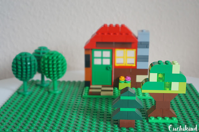 Stadtleben oder Landleben