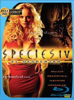 Especies 4 2007 HD [1080p] Latino [GoogleDrive] DizonHD