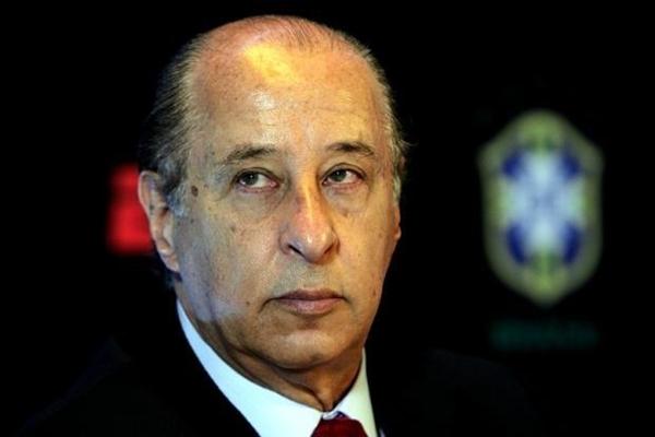 Por corrupção, Fifa suspende Marco Polo del Nero, presidente da CBF, por 90 dias