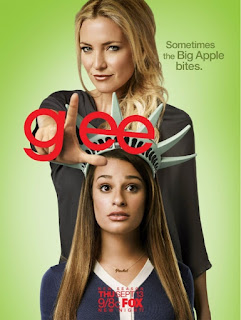 Glee: Season 4, Episode 17