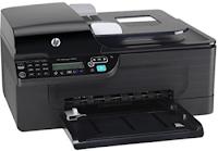 HP Officejet 4500 Printer Driver Windows Mac Linux