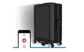 Cowarobot-R1-autonomous-suitcase