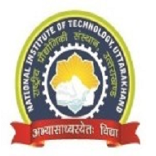 nit uttarakhand faculty jobs 2016