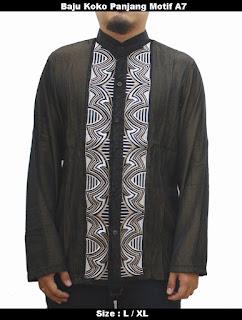Baju Koko murah