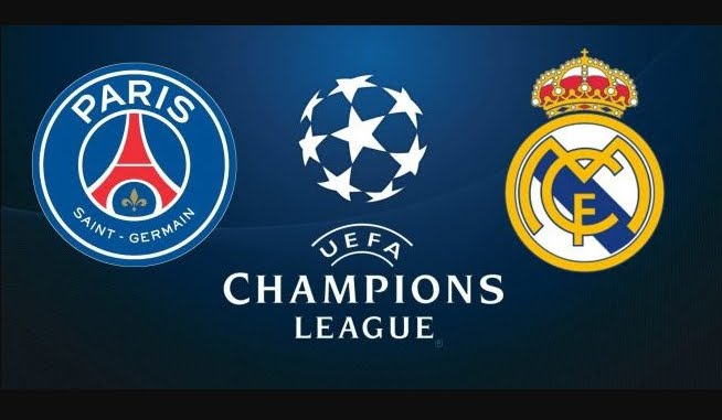 DIRETTA PSG-REAL MADRID Streaming Gratis Champions League: info YouTube Facebook, dove vederla oggi
