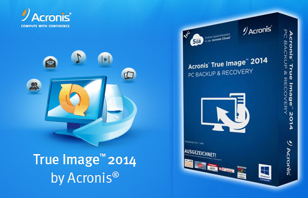 Acronis True Image: Tutorial Completo