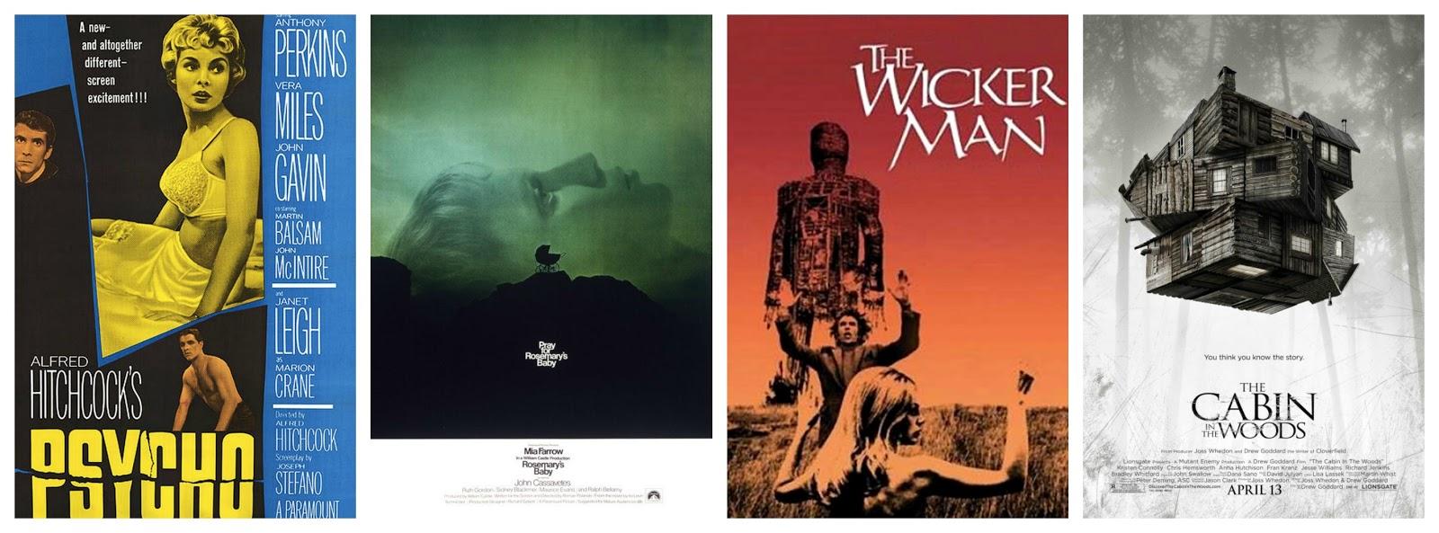 Empire's Best Horror Films 5