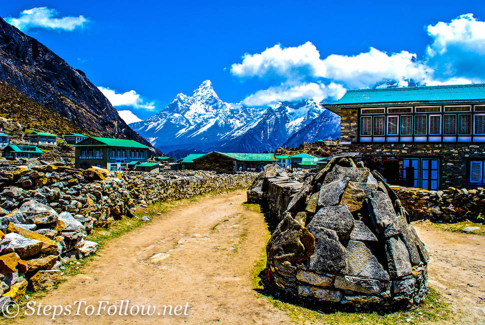 5 Things to Help You Prepare For Your Mount Everest Base Camp Trek