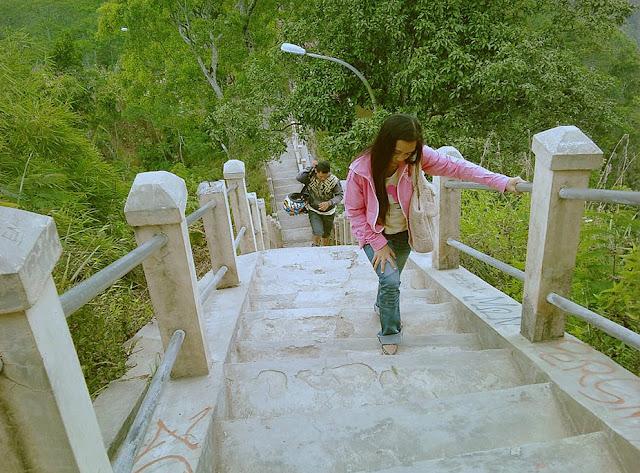 Puncak Suroloyo Samigaluh, Tempat Wisata di Desaku