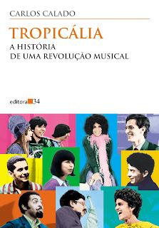 livro tropicalia