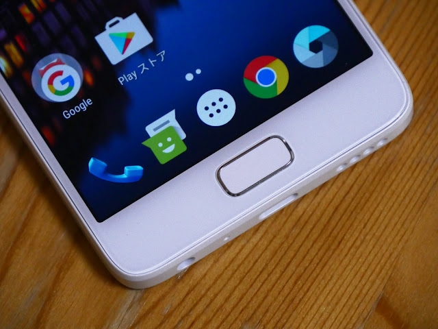 Lenovoの低価格&高性能スマートフォンであるZUK Z2をレビュー。ちょっと厚くて重くて残念だけど安くて高性能