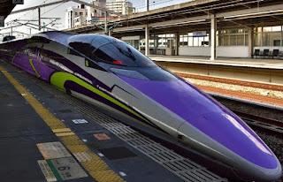 Mengulas Tentang Teknologi Kereta Tercepat di Dunia yang Harus Anda Coba