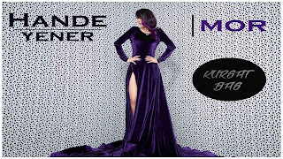 Hande Yener - Mor ( Kürşat Baş Remix )