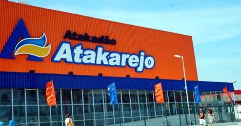 2d194a36b A rede Atakarejo anunciou nesta sexta-feira (4) a abertura de 20 vagas para  Encarregado de Operações.