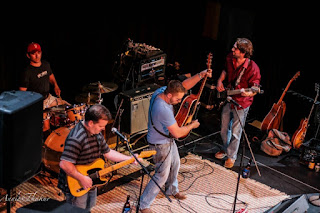THE BLACK BOX Local Artist Series: DayBreakers with Copilot - Nov 22