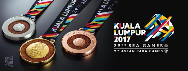 Senarai Pungutan Pingat Malaysia Sukan Sea 2017 Kuala Lumpur Kfzoom