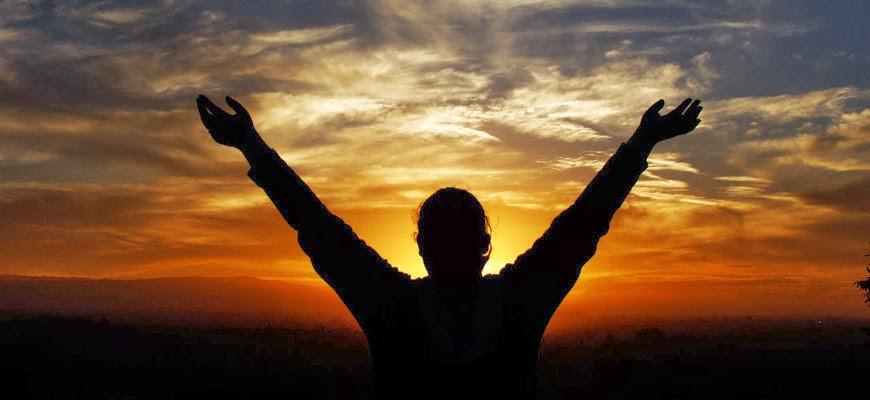 Until Dawn - Seeking God in the Night Hours
