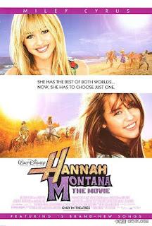 Hannah Montana: The Movie (2009) แฮนนาห์ มอนทาน่า เดอะ มูฟวี่
